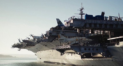 Austere Environments: Technical Docs and Challenges in the U.S. Navy