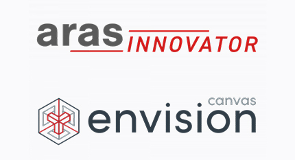 Integrating Envision with Aras Innovator PLM