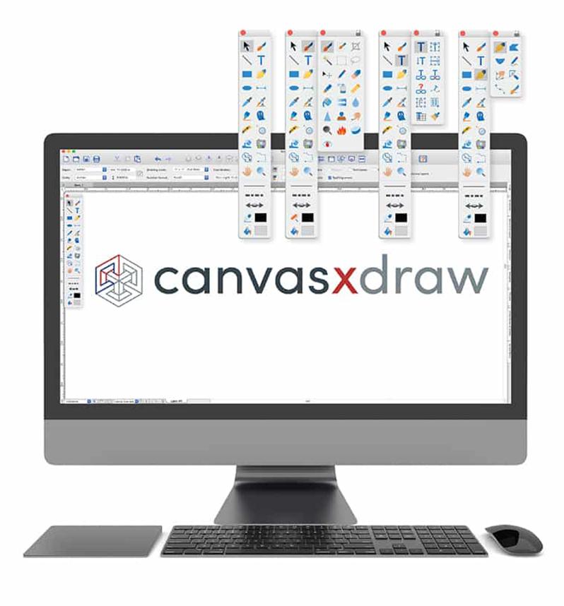 dynamic menus and toolbars