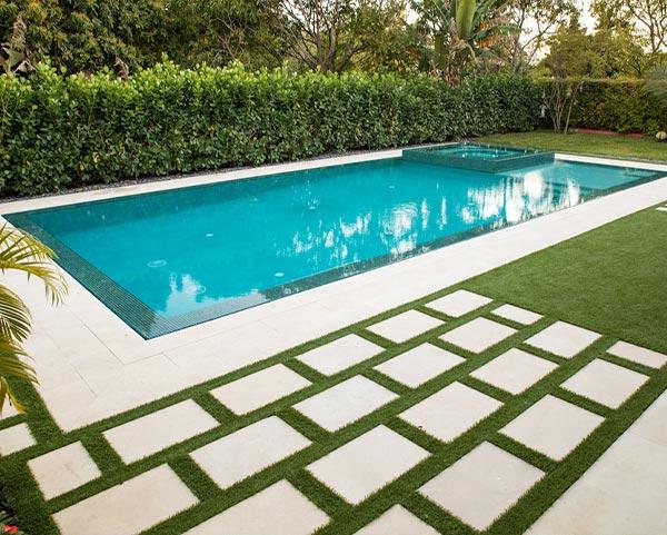 Need custom designed turf for your yard?