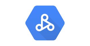 Dataproc logo