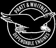 Pratt and Whitney logo