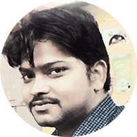 Kumar Ravi - Acceldata employee
