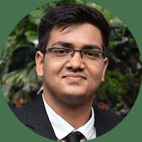 Shubham Sharma - Acceldata employee