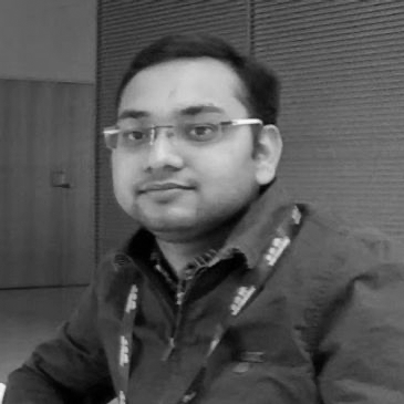Co-Founder Gaurav Nagar