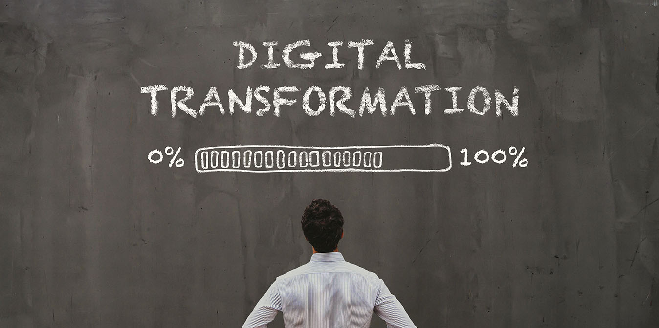 Analytics Begins at Home: Digital Transformation & the Need for Data Observability