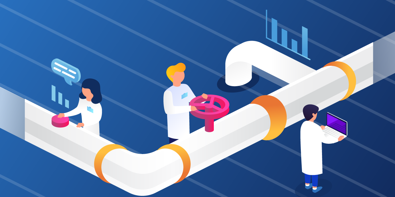 Why Data Engineers Must Manage Data Pipelines, Not Data Warehouses