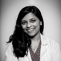 Shree Bose headshot