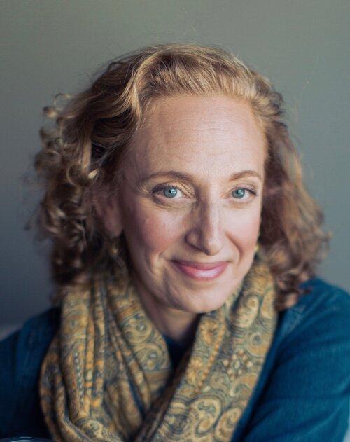 Photo of Laura Berland