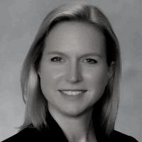 April Galda headshot