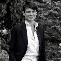 Alexia Korberg headshot