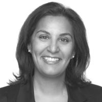 Farah Mohamed headshot