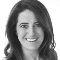 Dr. Marisa Porges headshot