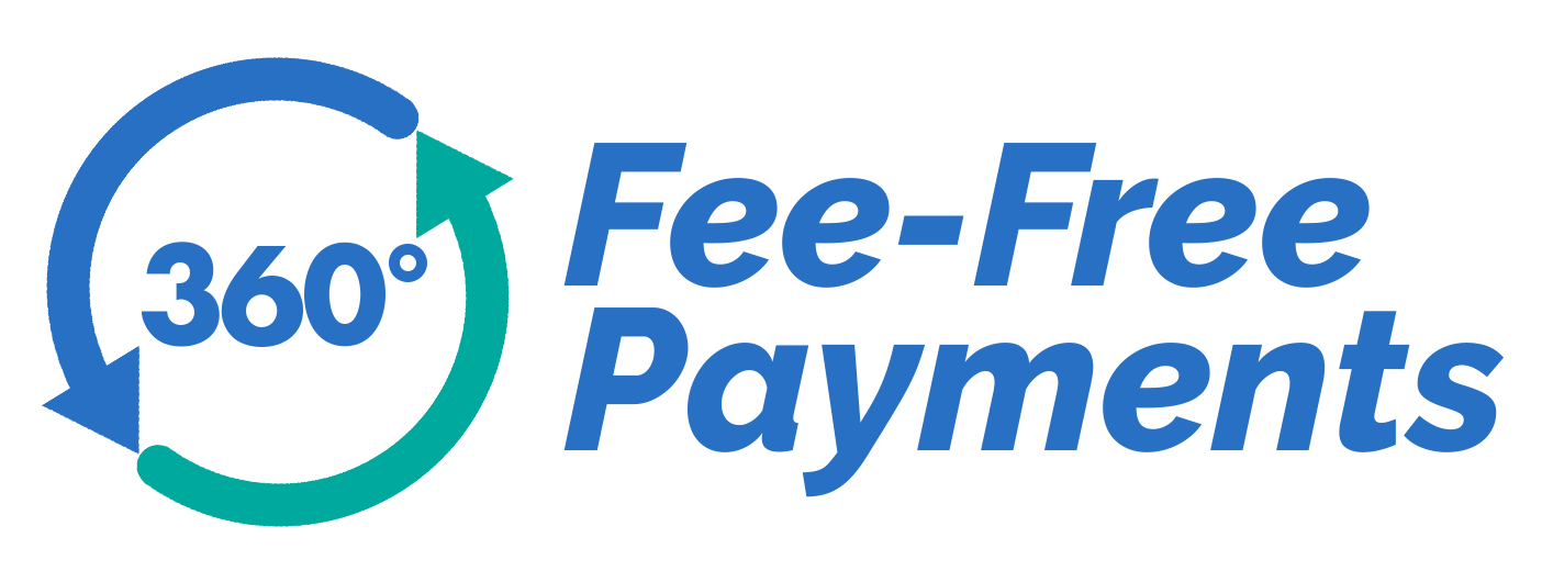 360 Degree Fee Free Payments is the Only Fully Compliant Convenience Fee Solution Available in the Collection Industry