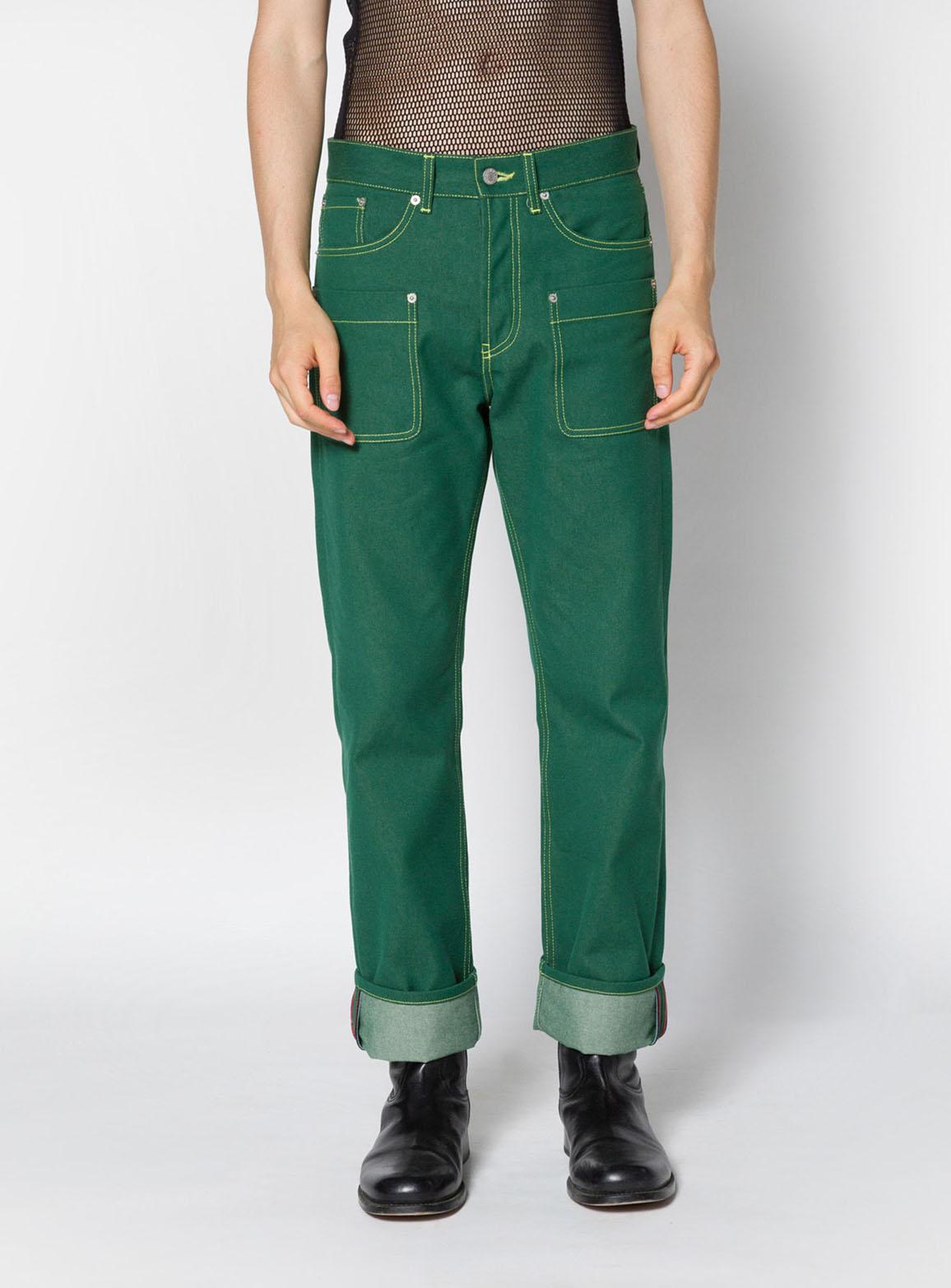 Panthero tris trousers