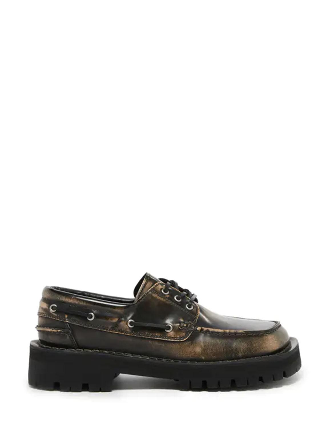 Eki shoes