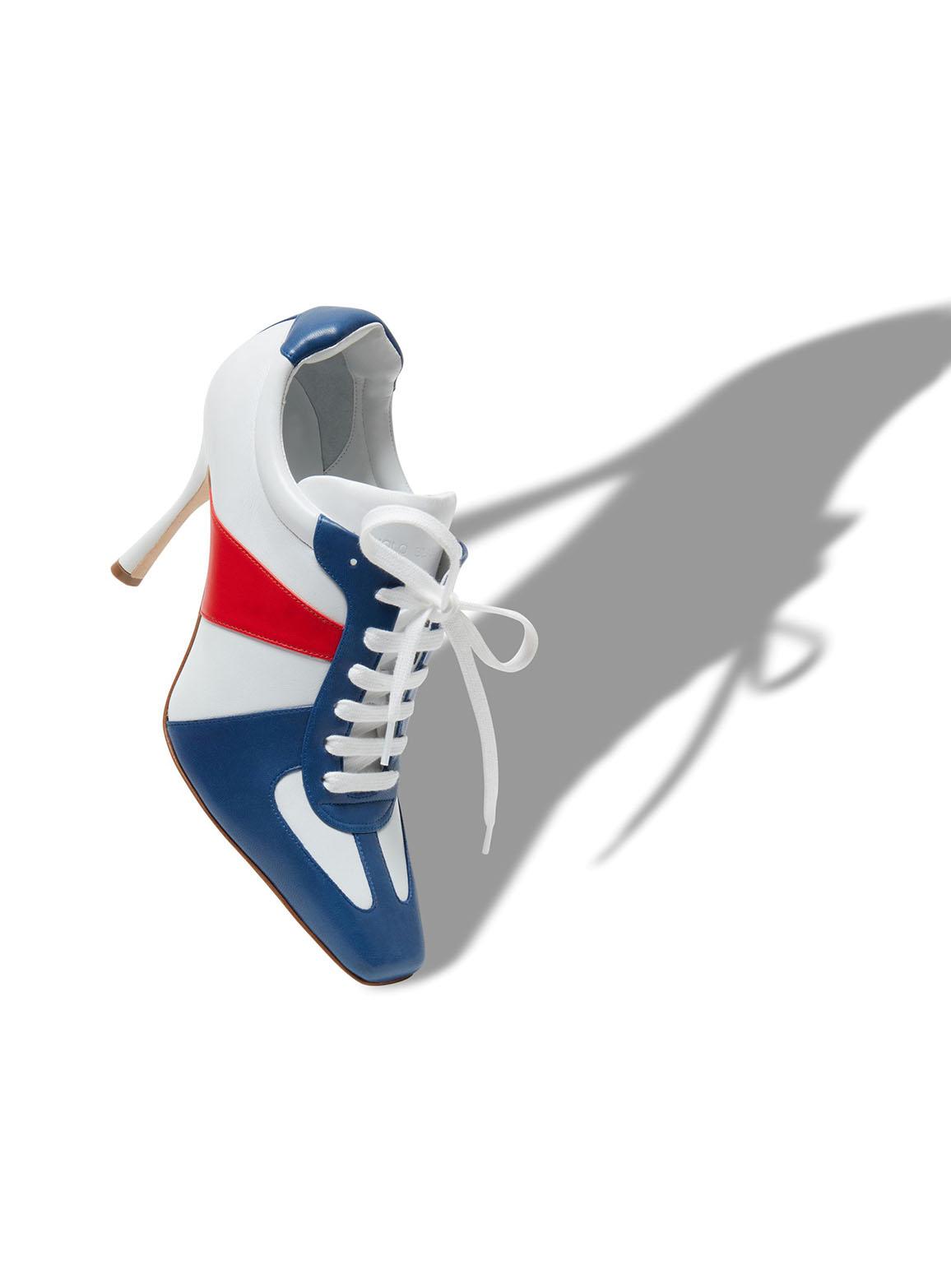 Bandiera shoe boots