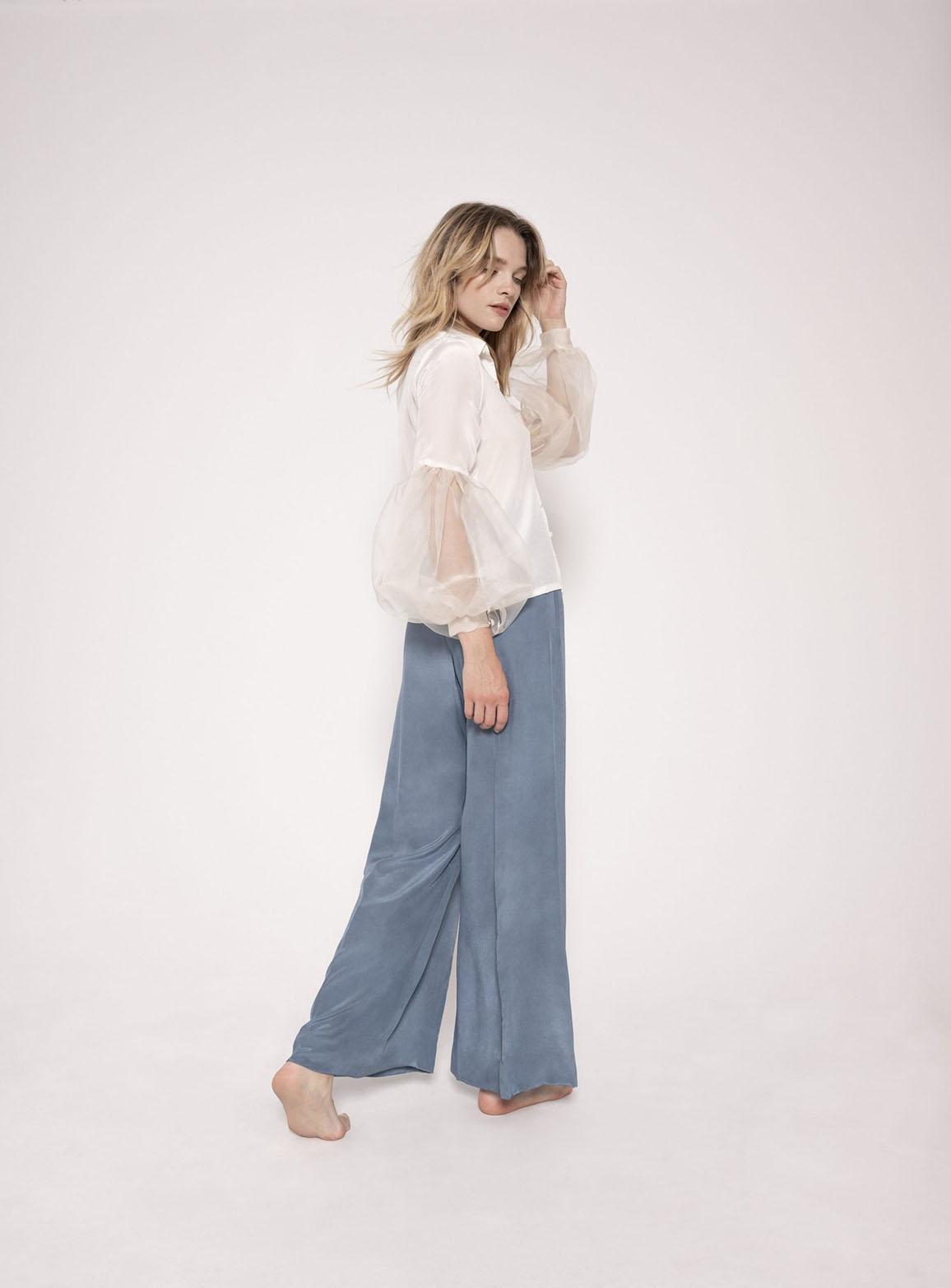 Le pantalon Salar