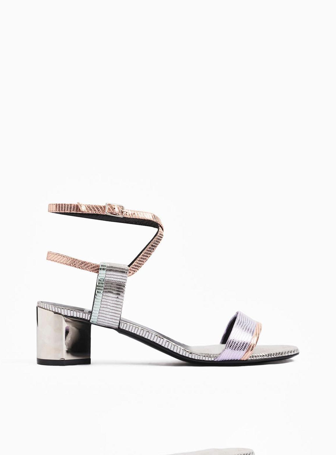 Alpha sandals
