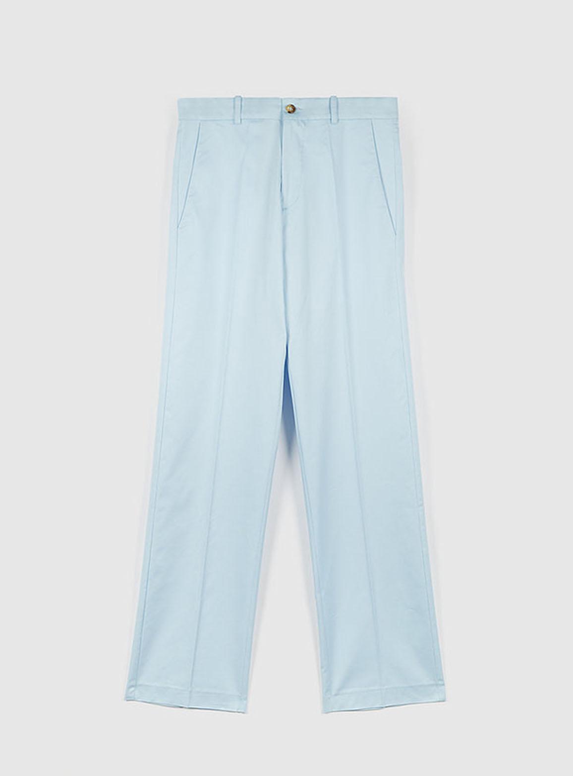 Fred blue pants