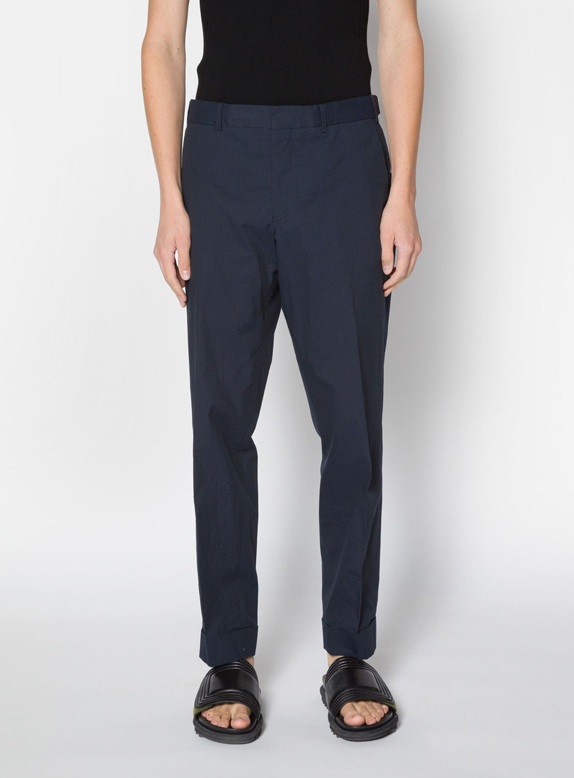 Philip tapered trousers