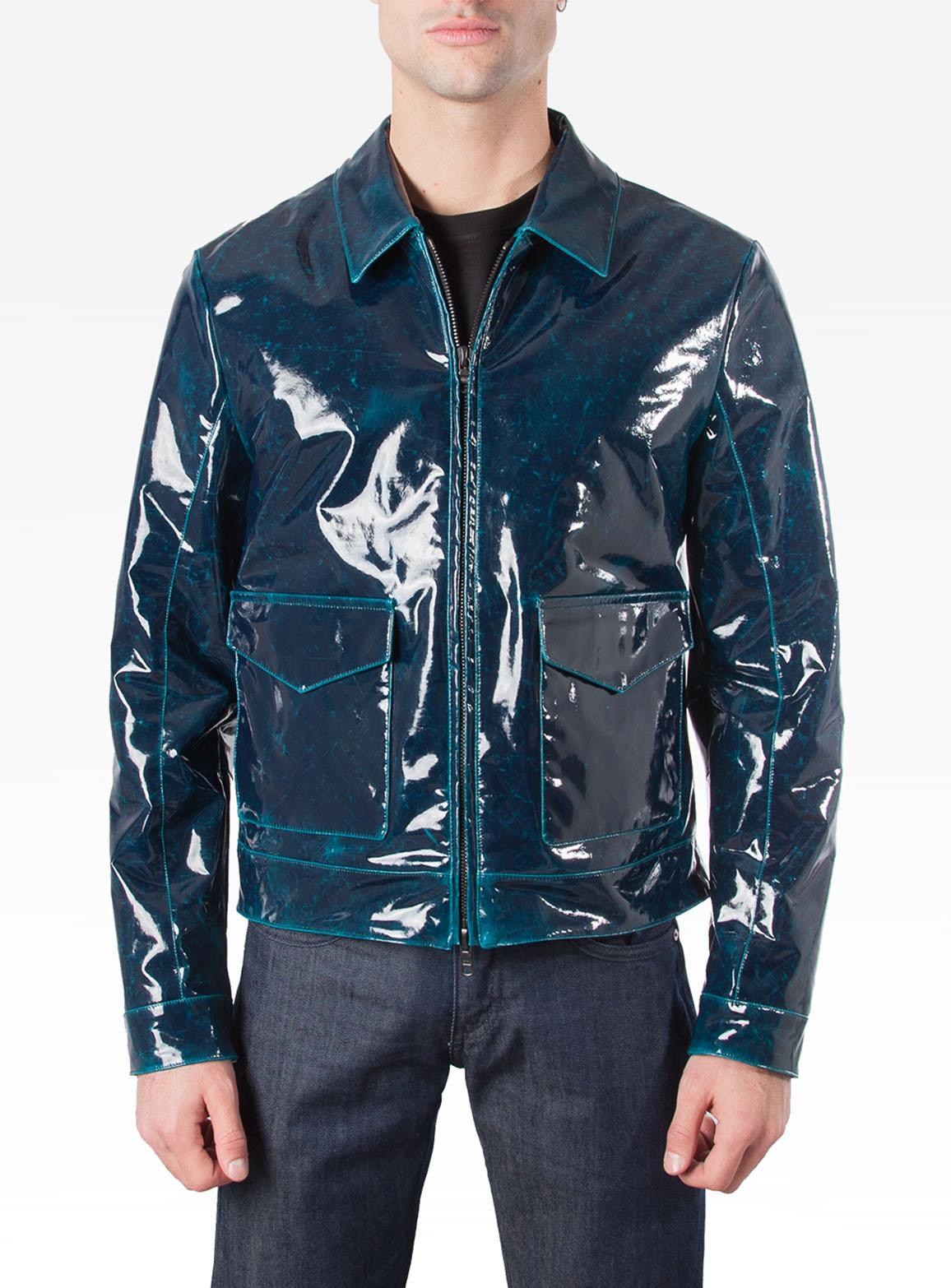 Jacket Darwin