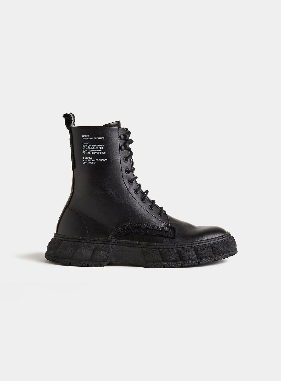 1992 black boots