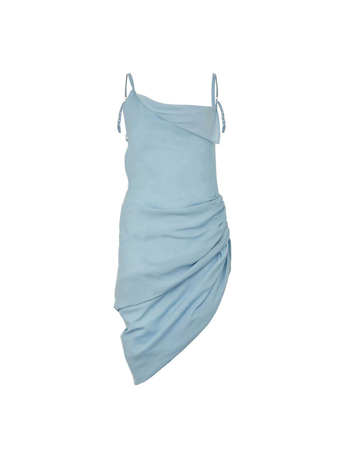 Saudade Dress