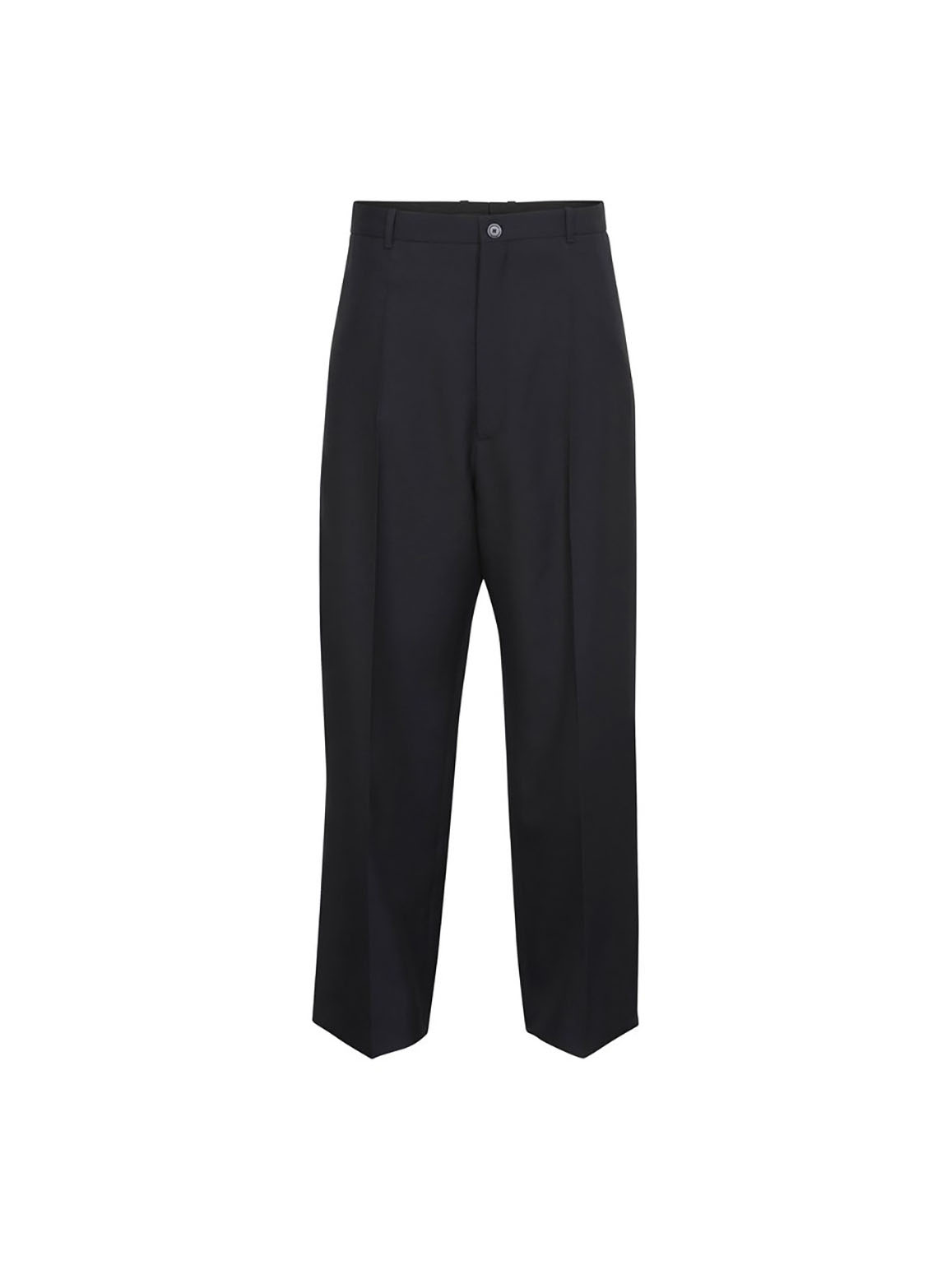 Baggy tailored pants