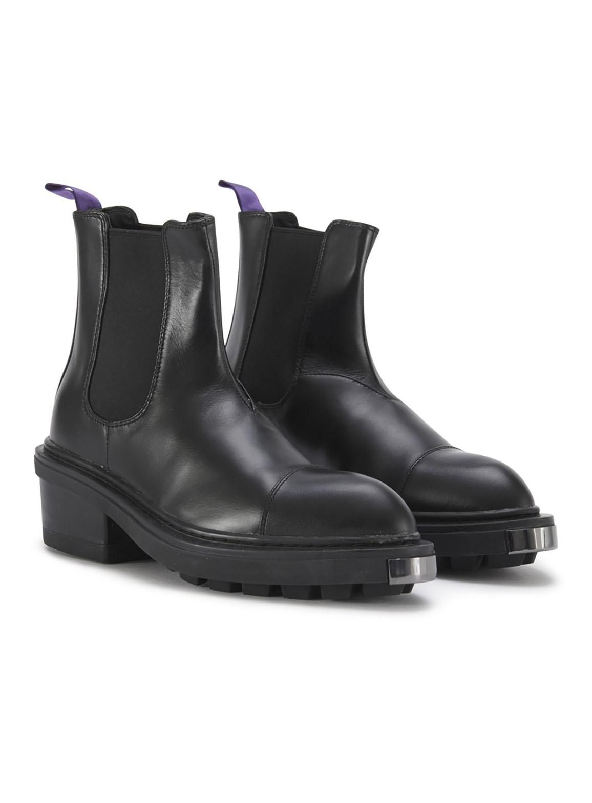 Nikita ankle boots