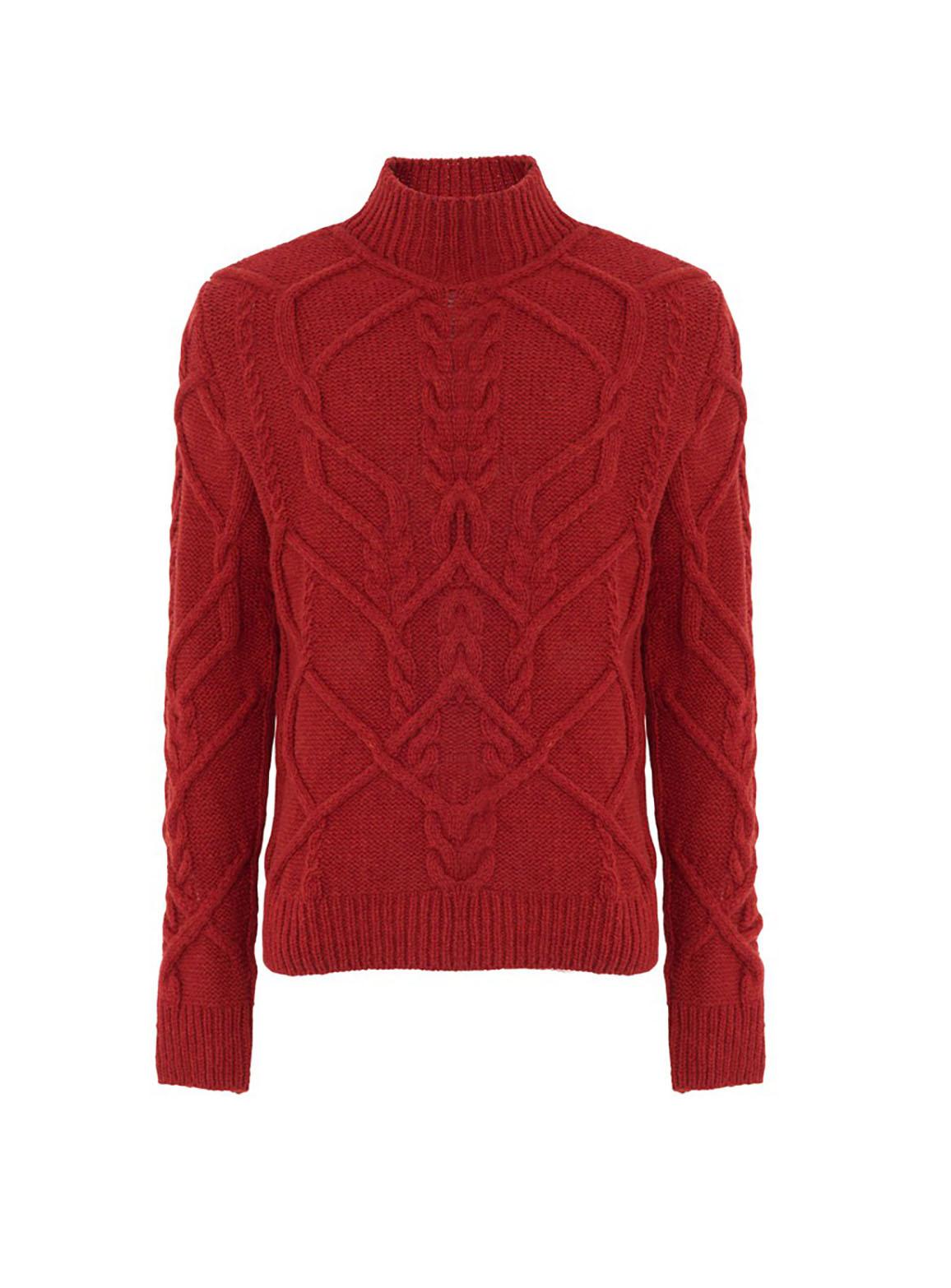Tibeau Sweater