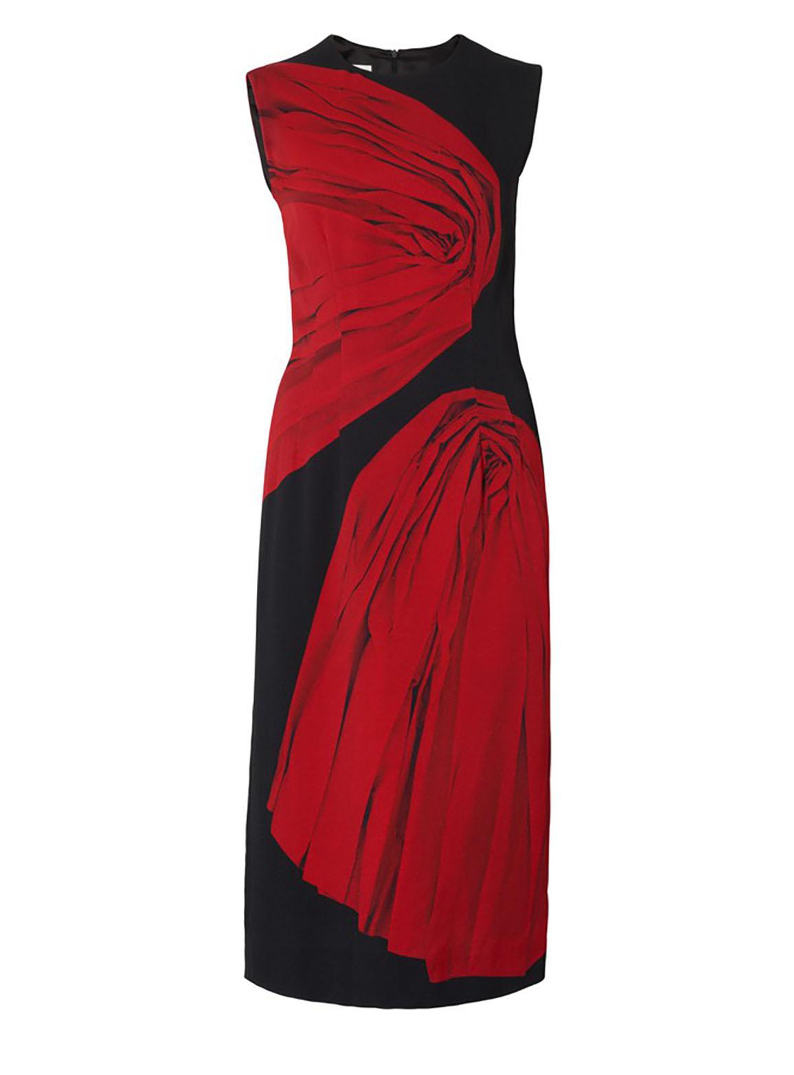 Delavina dress