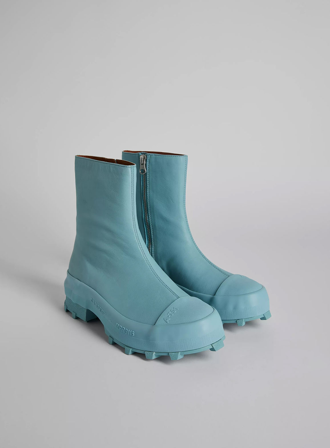 Traktori blue boots