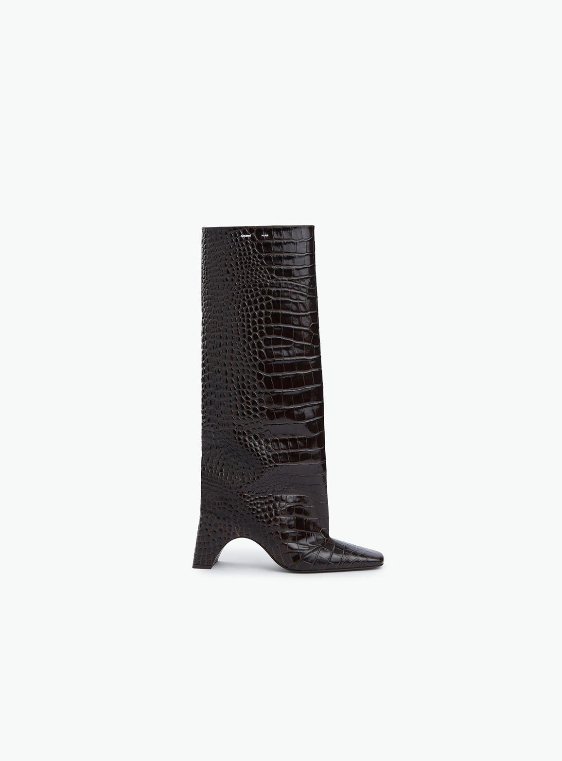 Croc Bridge Boot