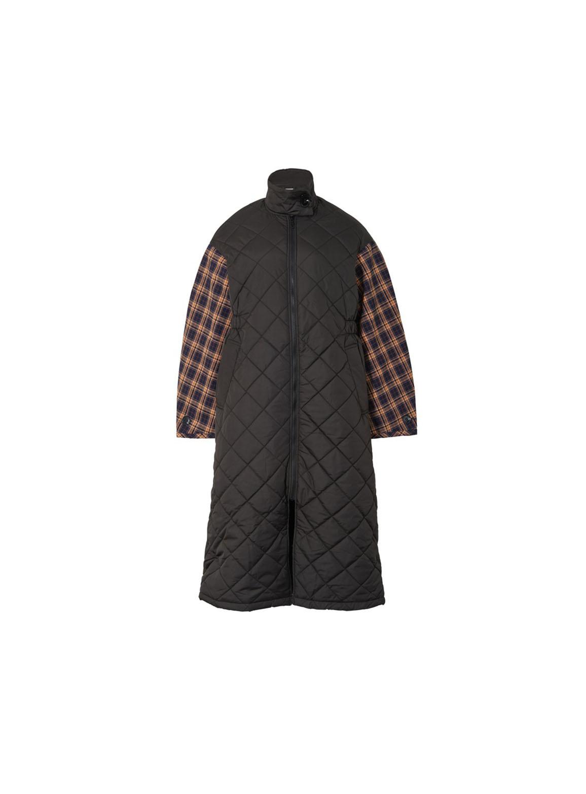 Derya coat