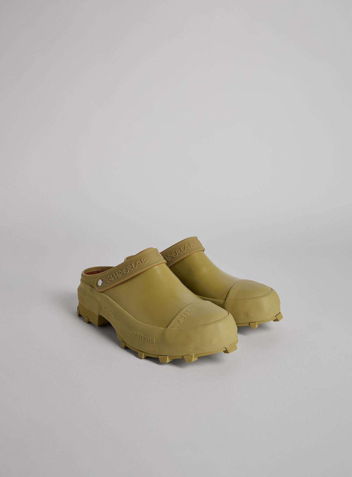 Traktori beige shoes