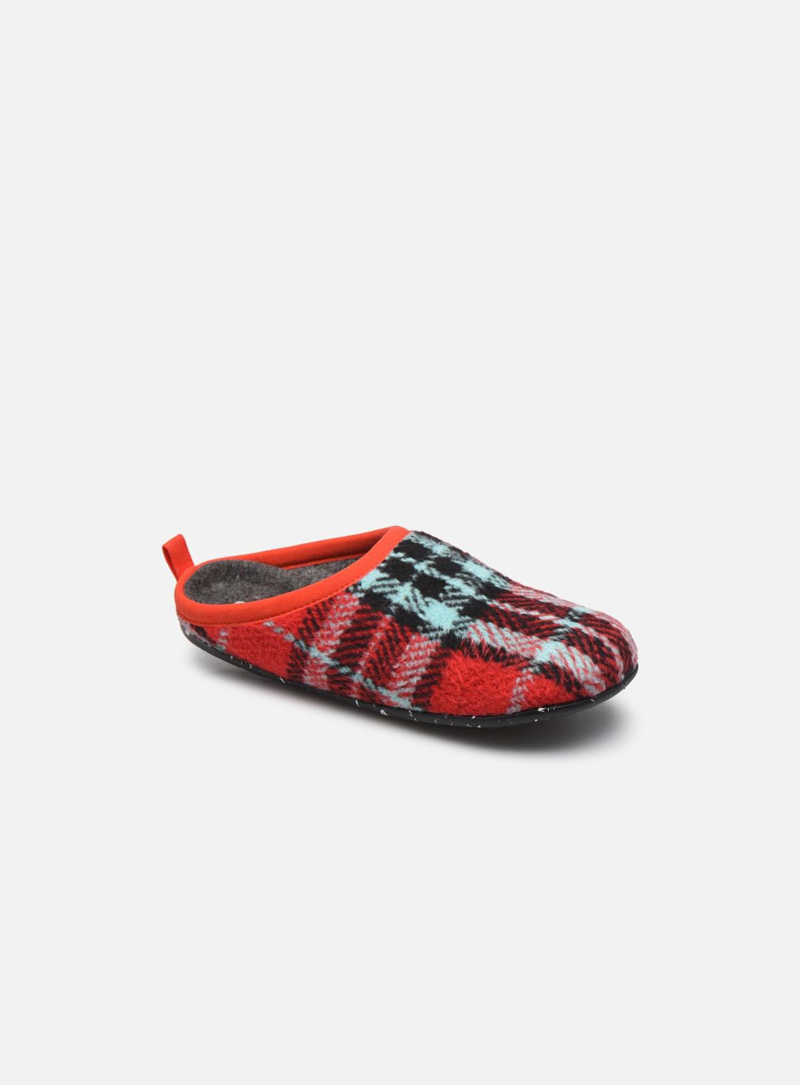Wabi Slippers