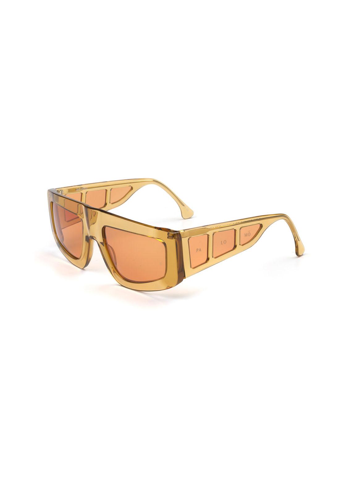 Irene Amber Sunglasses