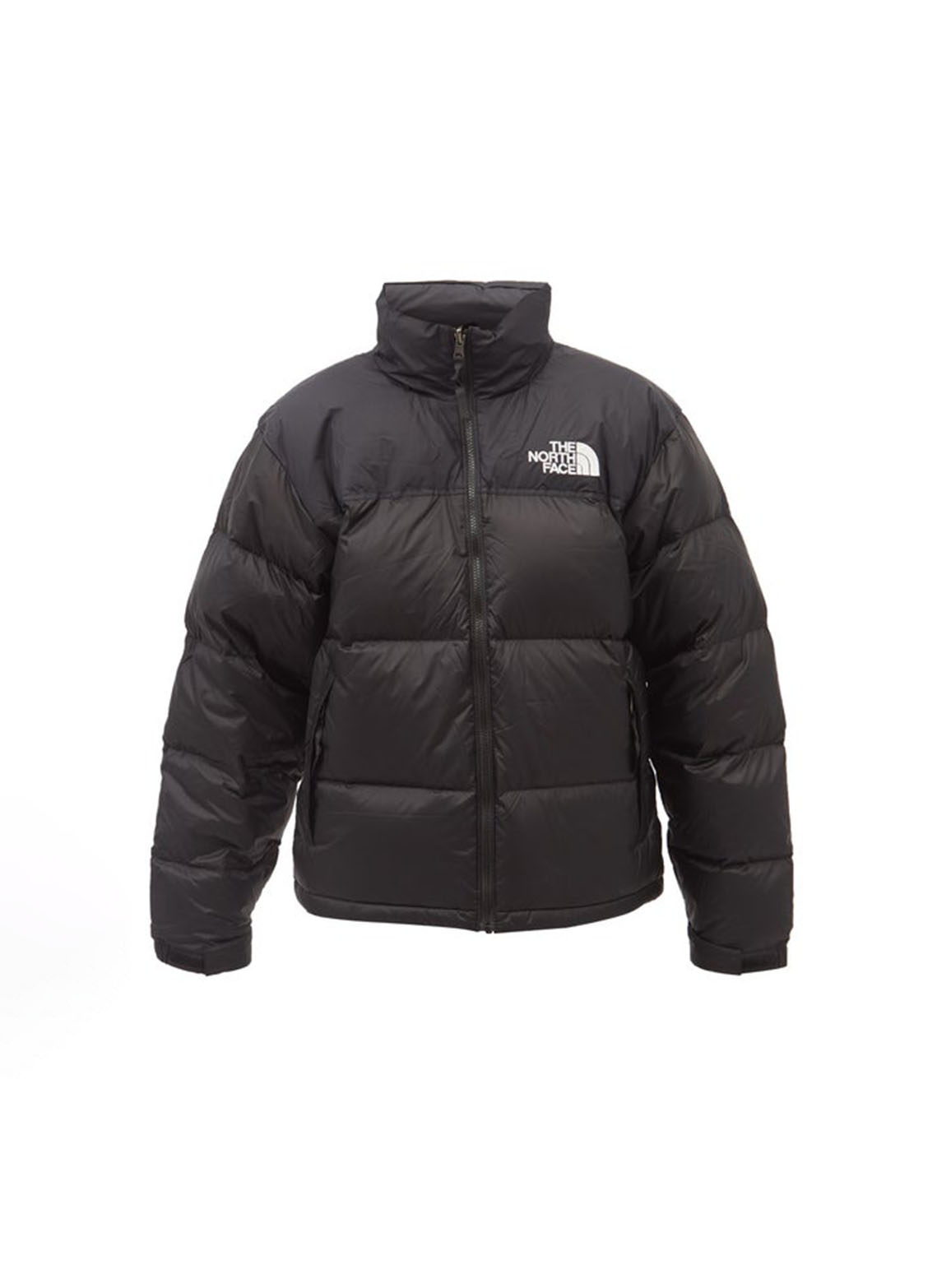 1996 Nuptse quilted down jacket