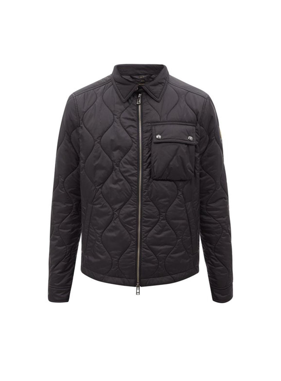 Wayfare padded-shell jacket
