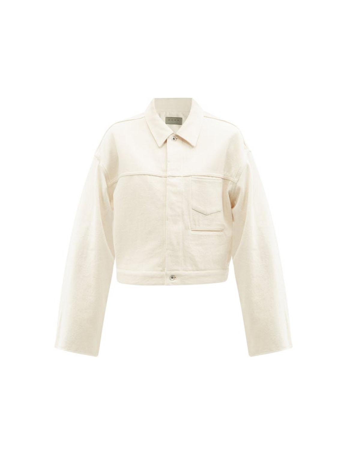 Chore denim jacket