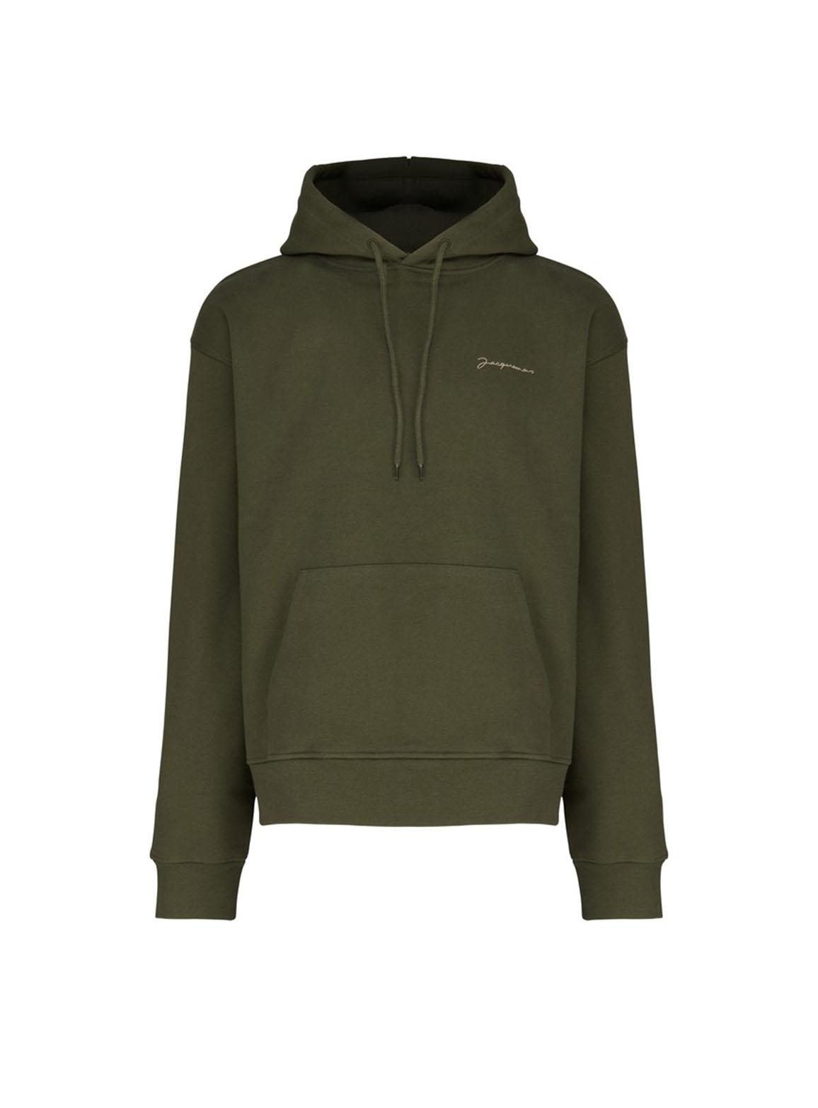Brodé sweatshirt