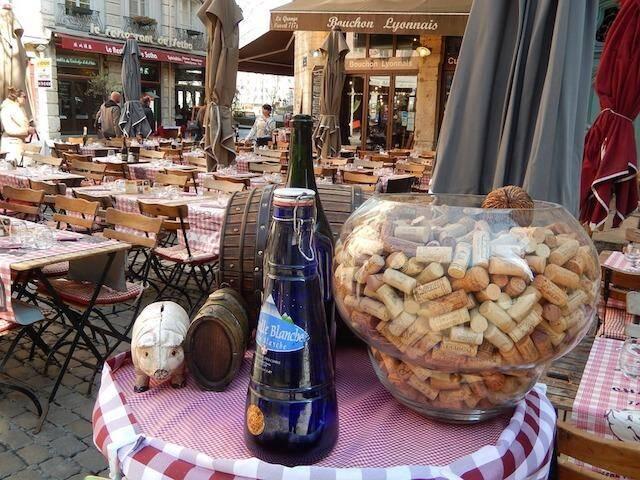Lyon, la deuxième ville de France où on mange le mieux