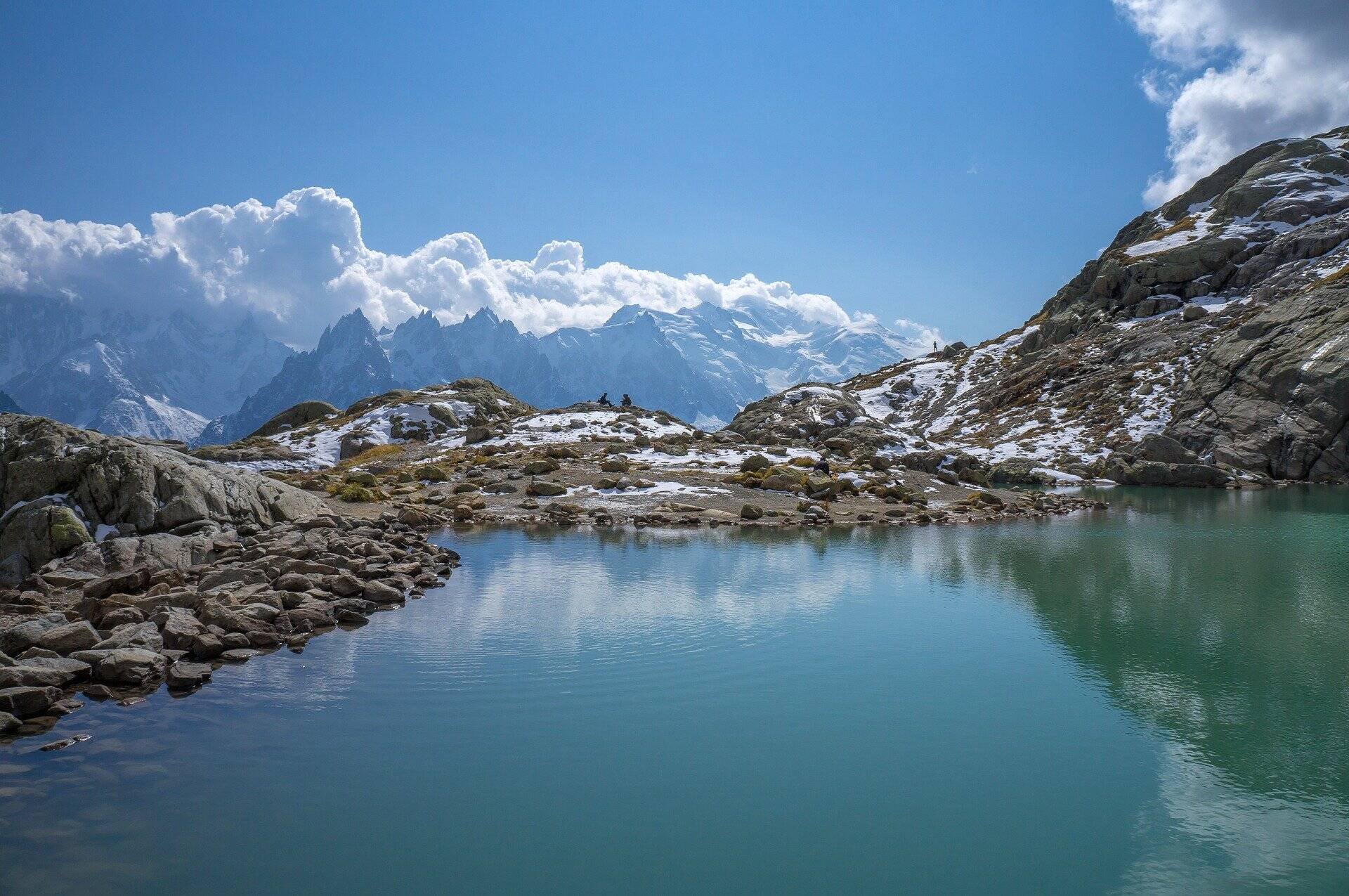 L'Isère, la montagne à moins de 2h de Lyon