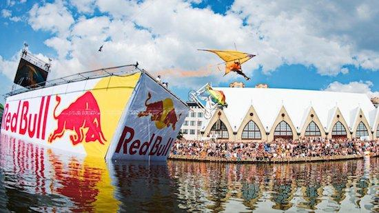 Red Bull Jour d'Envol