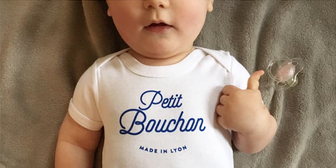 OH MY GONE : la marque made in Lyon par excellence.