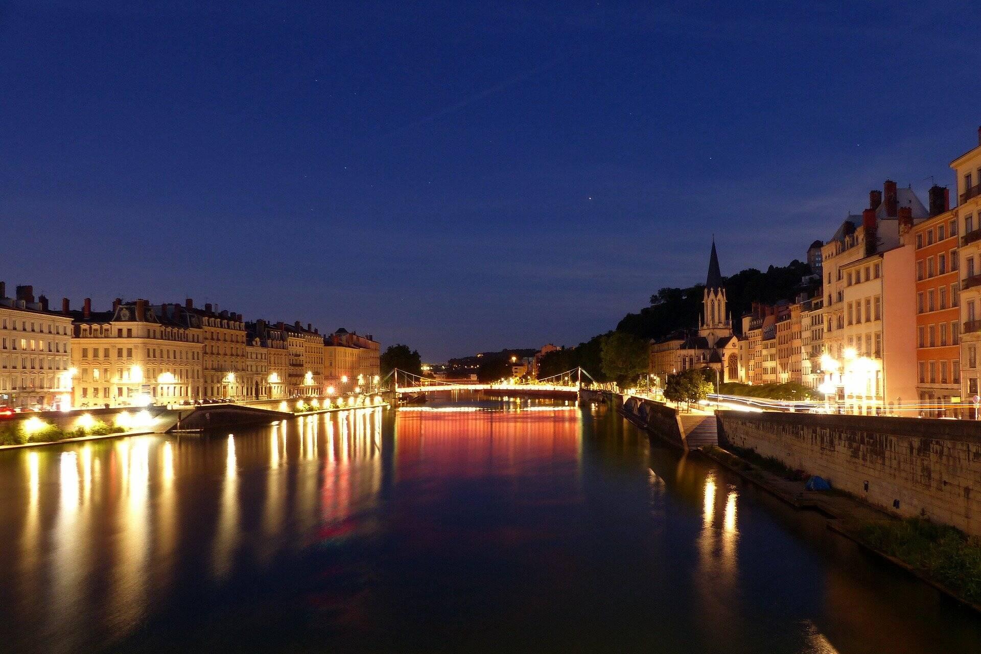 Que faire à Lyon ce week-end ? 25-26 Janvier