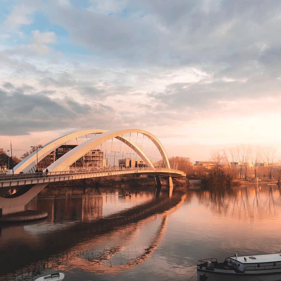 pont lyonnais