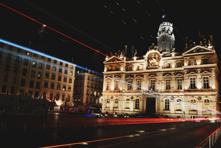 10 anecdotes sur la ville de Lyon