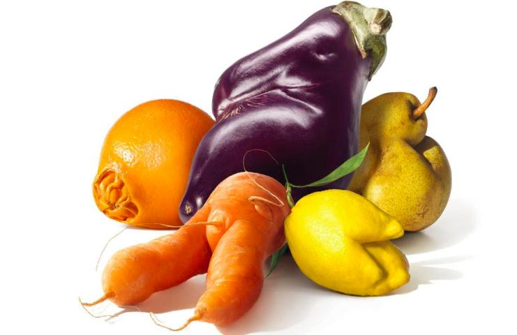Comment sauver la planète en mangeant des légumes moches à Lyon ?